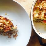 Der Supermodel Shepherd's Pie