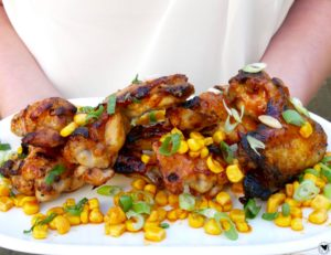 Leckere-Sriracha-chicken-wings